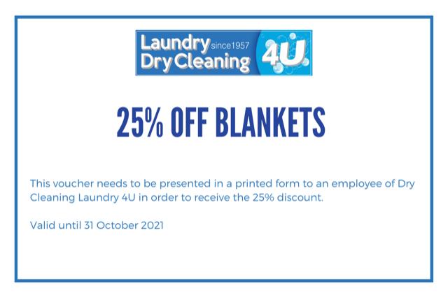 DryCleaning4U